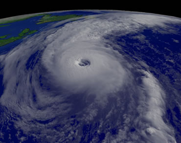 Hurricane Alex, a <a
