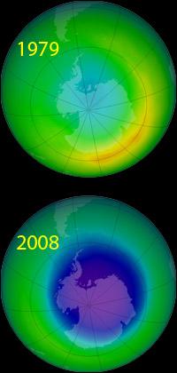 ozone hole windows to the universe. Black Bedroom Furniture Sets. Home Design Ideas