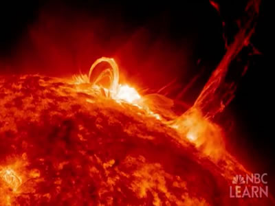 "<p>You don't normally see <a href=""/space_weather/space_weather.html"">space weather</a> forecasted on the evening news, but it does impact life on <a href=""/earth/earth.html"">Earth</a> in many ways. What are the threats posed from all of these natural disasters and how can we work to mitigate those threats beforehand? </p>