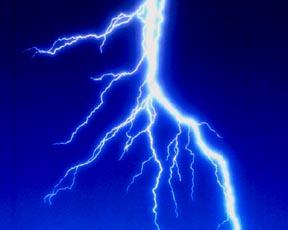 Lightning information facts