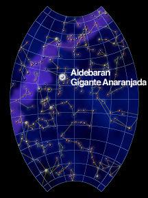 Resultado de imagen para Estrella Aldebarán