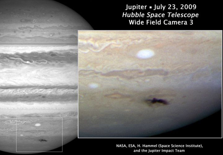 Widows To The Universe Image Jupiter Images Hubble
