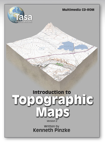Introduction to Topographic Maps Version 2.0
