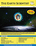 The Earth Scientist, Volume XXVIII, Issue 1, Spring 2012