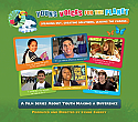 Young Voices for the Planet DVD