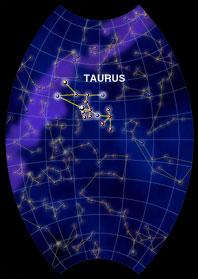 constellations taurus windows to the universe