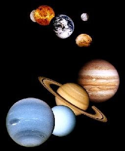 Movimiento De Los Planetas Ventanas Al Universo